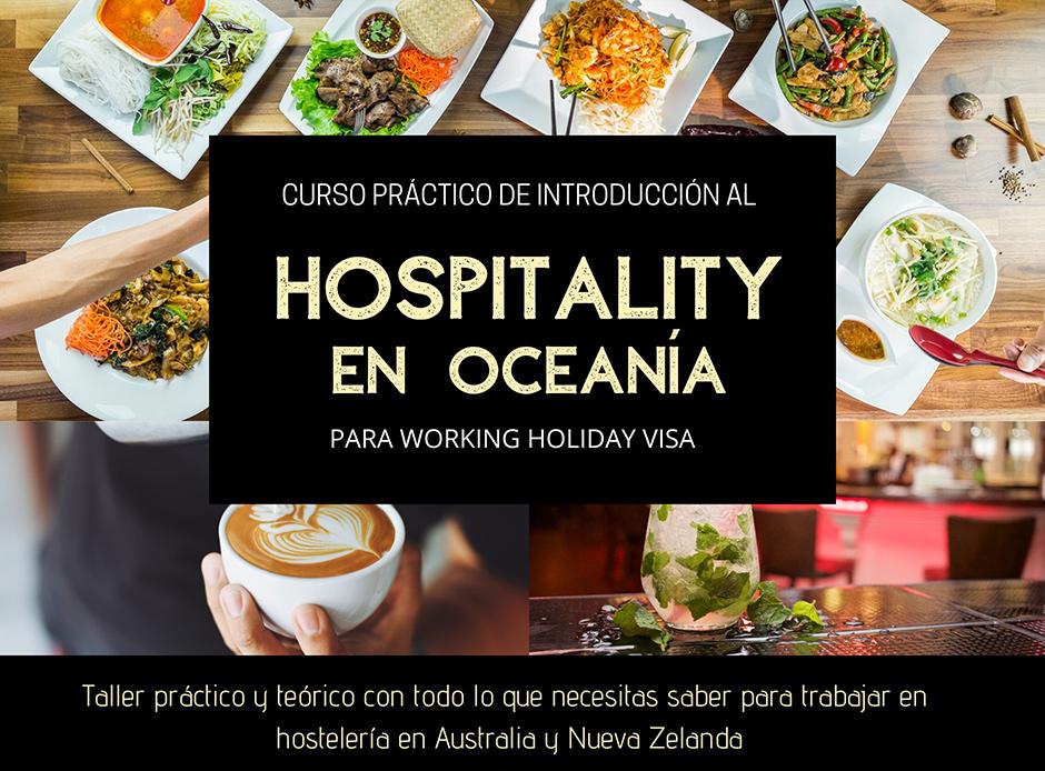 taller hospitality